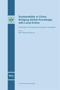 Sustainability in China: Bridging Global Knowledge with Local Action