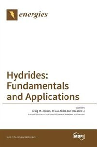 Hydrides: Fundamentals and Applications by Craig M. Jensen