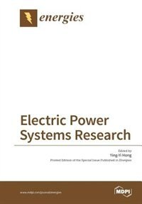 Electric Power Systems Research by Ying-yi Hong