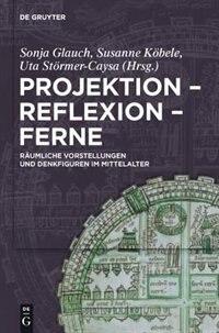 Projektion - Reflexion - Ferne by Sonja Glauch