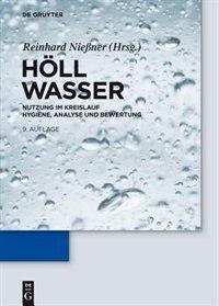 Wasser by Karl Reinhard Höll Niessner