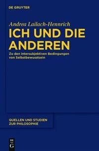 Ich und die anderen by Andrea Lailach-Hennrich