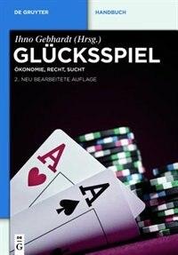 Glücksspiel by Ihno Gebhardt