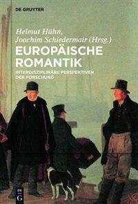 Europäische Romantik by Helmut Hühn