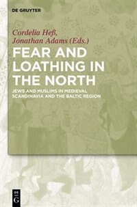 Fear and Loathing in the North by Cordelia Hess