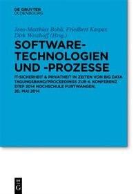 Software-Technologien und -Prozesse by Jens-Matthias Bohli
