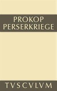 Werke, 3, Perserkriege by Prokop