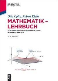 Mathematik - Lehrbuch by Otto Opitz