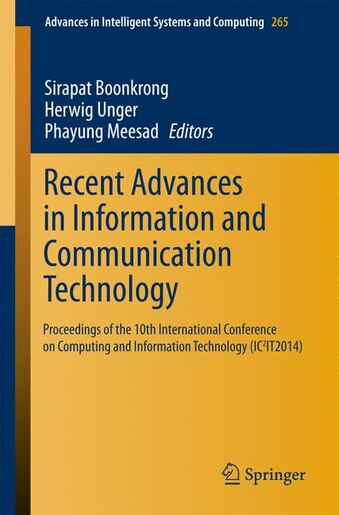 an introduction to information technology and the advancements in communication technologies