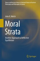 Moral Strata: Another Approach to Reflective Equilibrium