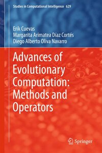 Advances of Evolutionary Computation: Methods and Operators