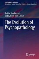 The Evolution Of Psychopathology