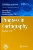 Progress In Cartography: Eurocarto 2015