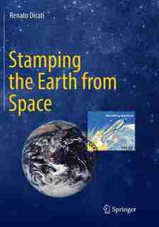 Stamping The Earth From Space by Renato Dicati