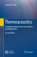 Thermoacoustics: A Unifying Perspective for Some Engines and Refrigerators