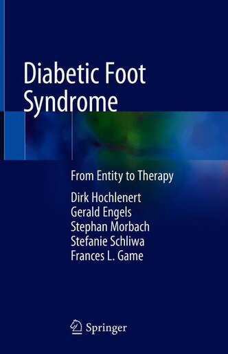 Diabetic Foot Syndrome: From Entity To Therapy by Dirk Hochlenert