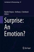 Surprise: An Emotion?