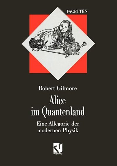 Alice im Quantenland by Robert Gilmore