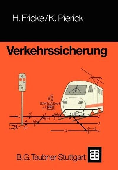 Verkehrssicherung by Hans Fricke