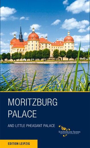 Moritzburg Palace And Little Pheasant Palace by Matthias Donath