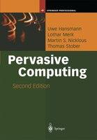 Pervasive Computing: The Mobile World