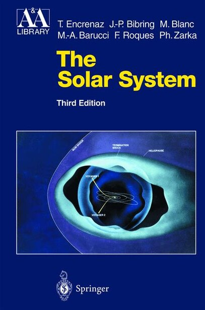 The Solar System by Storm Dunlop