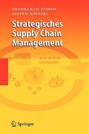 Strategisches Supply Chain Management