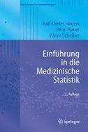 Einführung In Die Medizinische Statistik by Ralf-dieter Hilgers