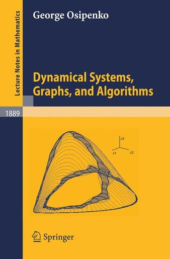 Dynamical Systems, Graphs, and Algorithms by George Osipenko