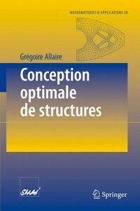 Conception optimale de structures