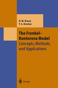 The Frenkel-Kontorova Model: Concepts, Methods, and Applications