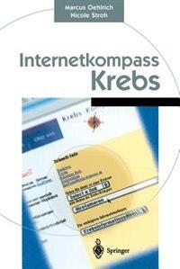 Internetkompass Krebs by Marcus Oehlrich