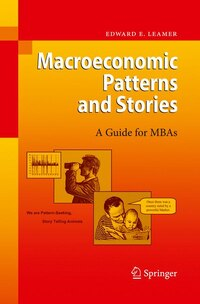 Macroeconomic Patterns and Stories: A Guide for MBAs