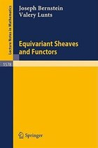 Equivariant Sheaves and Functors