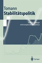 Stabilitätspolitik: Theorie, Strategie und europäische Perspektive