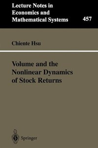 Volume And The Nonlinear Dynamics Of Stock Returns