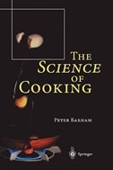 The Science of Cooking