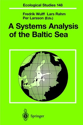A Systems Analysis of the Baltic Sea by F.V. Wulff
