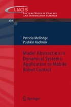 Model Abstraction in Dynamical Systems: Application to Mobile Robot Control