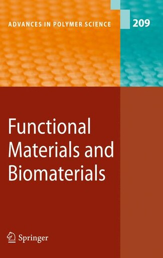 Functional Materials and Biomaterials by Matthias Häußler