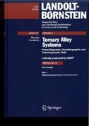 Selected Systems from C-Cr-Fe to Co-Fe-S by Materials Science and International Team, MSIT®