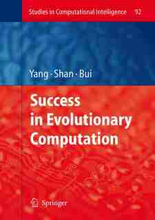 Success in Evolutionary Computation by Ang Yang