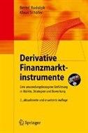 Derivative Finanzmarktinstrumente: Eine anwendungsbezogene Einführung in Märkte, Strategien und Bewertung by Bernd Rudolph