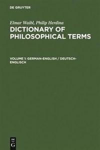 German-English / Deutsch-Englisch by Elmar WAIBL