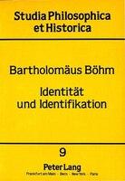 Identitaet Und Identifikation: Zur Persistenz Physikalischer Gegenstaende