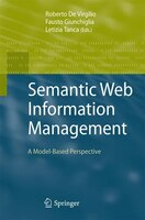 Semantic Web Information Management: A Model-Based Perspective