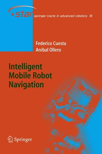 Intelligent Mobile Robot Navigation by Federico Cuesta