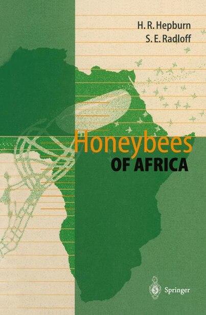 Honeybees of Africa by H. Randall Hepburn
