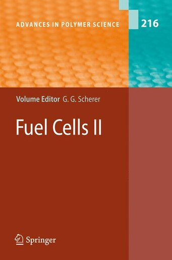 Fuel Cells II by Günther G. Scherer