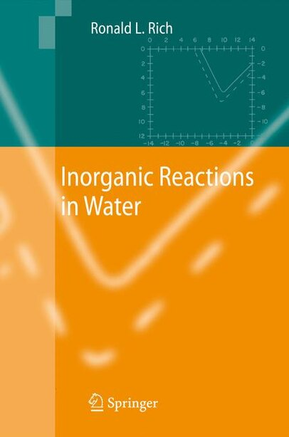 Inorganic Reactions in Water by Ronald Rich